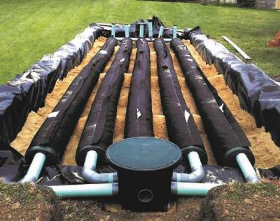 Enviro 5eh draine