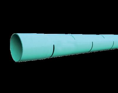 Tube od pro epandage cr4 pvc cstbat 1